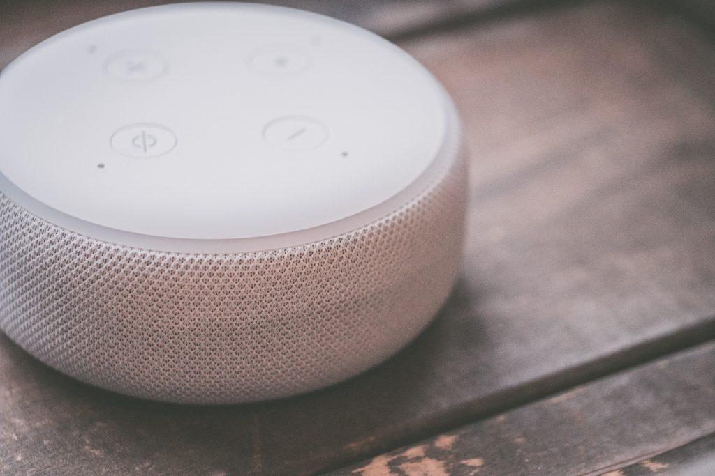 Speaker Amazon