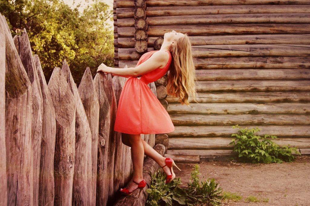 Amazon jurken